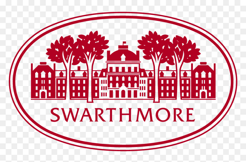 A logo of Swarthmore College for our ranking of 30 Great Small Colleges for STEM Degrees