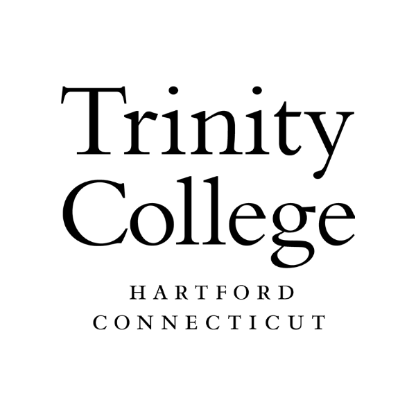 A logo of Trinity College for our ranking of 30 Great Small Colleges for STEM Degrees